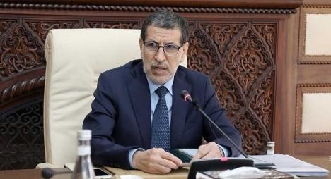 العثماني يدعو للتعبئة القصوى لإنجاح عملية عبور 2019 وتقديم خدمات جيدة لمغاربة العالم