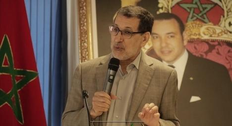 العثماني: هدفنا تعزيز الثقة في المؤسسات وتوفير مناخ سياسي يعزز المشاركة