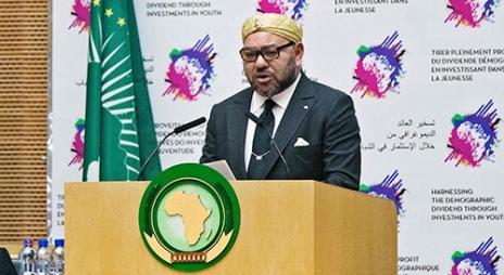UA : le Maroc tient désormais à « partager ce qu'il a », prononce le Roi