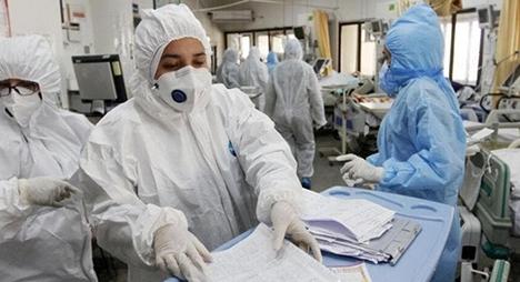 الإصابة بكورونا تتجاوز عتبة خمسة ملايين حول العالم