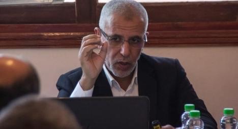العمراني يستعرض أهم مستجدات الوضع السياسي الراهن في لقاء تواصلي بعين عودة