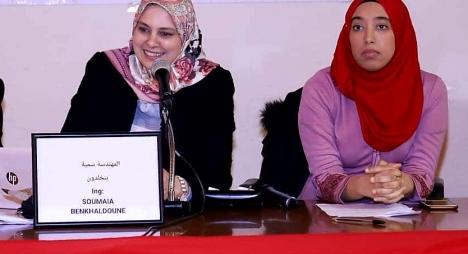 بنخلدون من إيطاليا: الوضعية السياسية للمرأة المغربية عرفت تقدما ملموسا