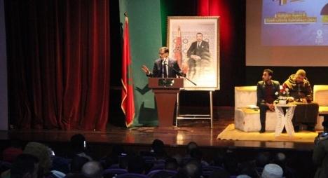 العثماني: جيوب المقاومة تحاول إفشال المشروع الإصلاحي ويجب مواجهتها بالقانون