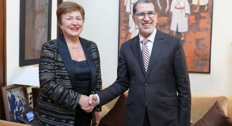 صندوق النقد الدولي يشيد بالتجربة المغربية وما سجلته من مؤشرات إيجابية