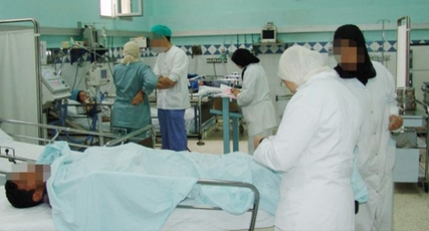 عاجل..لجنة القطاعات الاجتماعية تصادق بالإجماع على مشروع قانون التغطية الصحية للمهنيين