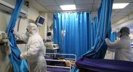 """مديرية الصحة بفاس مكناس تدعو ساكنة الجهة إلى تجديد التعبئة لوقف انتشار """"كورونا"""""""