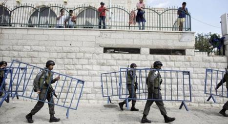 الاحتلال الإسرائيلي يخطط لعزل الأحياء المقدسية