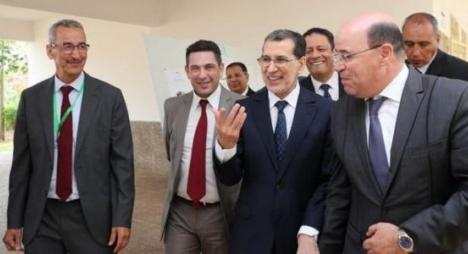 """لتقليص الهدر المدرسي..الحكومة ترفع ميزانية """"تيسير"""" إلى أزيد من ملياري درهم"""