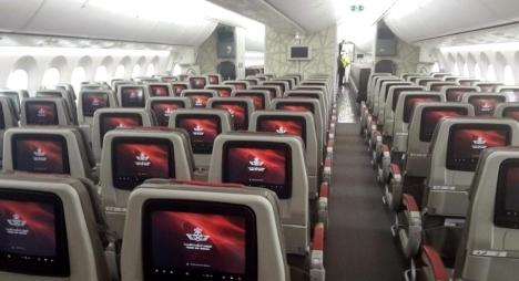 الحكومة تخصص 6 ملايير درهم لإنقاذ الخطوط الجوية الملكية