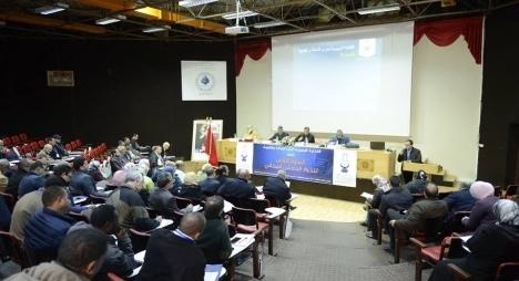 """الحوار الداخلي لـ""""المصباح""""..ندوات نوعية ودينامية تنظيمية داخل المغرب وخارجه"""