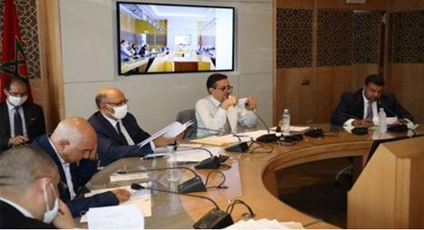 مجلس النواب يصادق بالإجماع على إحداث سجل اجتماعي موحد وسجل وطني للسكان