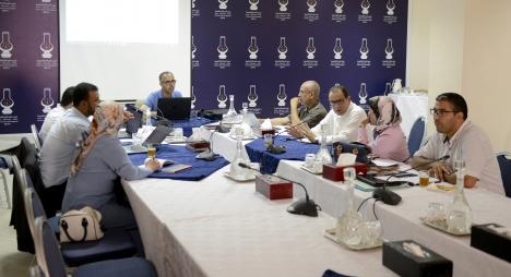 سكال يكشف تفاصيل اجتماع اللجنة القانونية للتحضير لمؤتمر الحزب