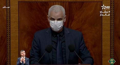 وزير الصحة: الوضع الوبائي الحالي مقلق جدّا وإن لم يصل إلى مستوى الانفلات