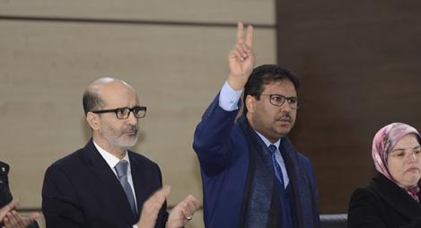 الأزمي يؤكد ثقته في مؤسسات البلد للطي النهائي لملف حامي الدين تعزيزا للأمن القضائي