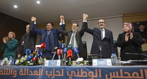 العثماني: الدفاع عن حامي الدين مؤسس على قواعد جوهرية وليس موقفا عاطفيا