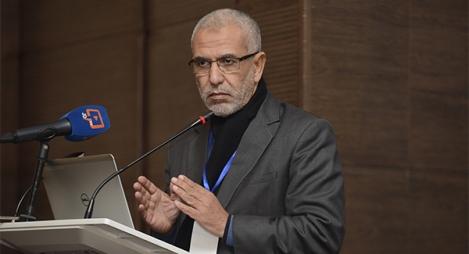 العمراني: قدر العدالة والتنمية أن يبقى دوما أداة للإصلاح
