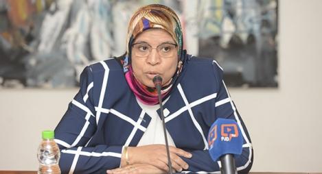 بوجمعة: المغرب حقق مكاسب دالة ومشرفة في الارتقاء بوضعية المرأة