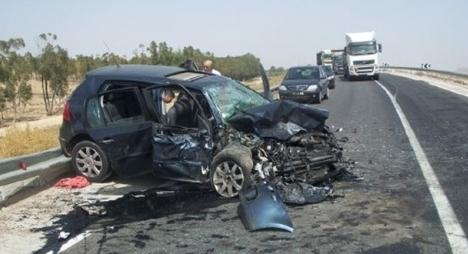 الأمم المتحدة: أزيد من مليون شخص يموتون في حوادث السير سنويا
