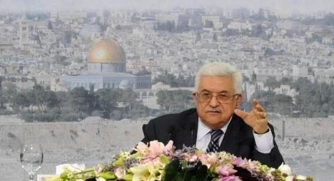 عباس : قرار ترامب تقويض متعمد لجهود تحقيق السلام