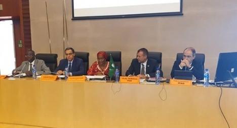المغرب يبرز بأديس أبابا أهمية البعد التنموي في مقاربة قضية الهجرة