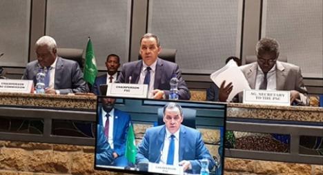 المغرب يبادر إلى تعزيز وتنسيق العمل بين مصالح الاتحاد الإفريقي بهذه الخطوة