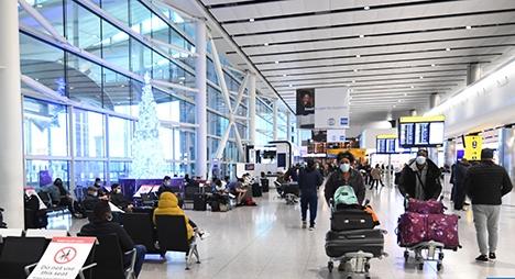"""الولايات المتحدة تفتح حدودها أمام جميع المسافرين الملقحين ضد """"كورونا"""" نونبر المقبل"""