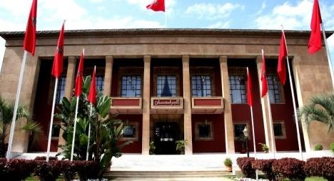 لجنة الداخلية بمجلس النواب تصادق على مشروع قانون بتغيير المرسوم المتعلق بسن أحكام خاصة بحالة الطوارئ الصحية