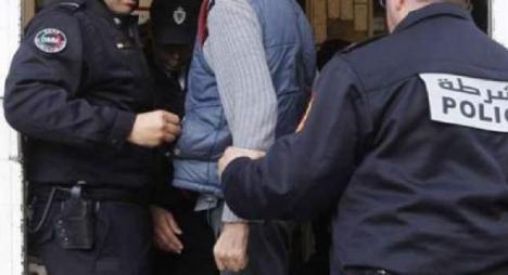 التهديد بالقتل العمد يقود لتوقيف شخص أربعيني ببني ملال