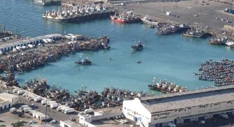 العدالة والتنمية باكادير تبحث ملف تحويل الميناء القديم إلى فضاء سياحي