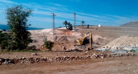 Agadir Land : Le LPEE émet un avis technique