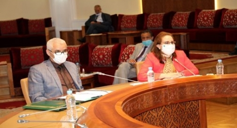 """وزير الصحة يكشف تفاصيل الصفقات المبرمة ضمن المبلغ المخصص للوزارة من صندوق تدبير """"كورونا"""""""