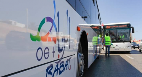 الرباط.. شركة النقل الحضري تخلق 1750 فرصة عمل جديدة