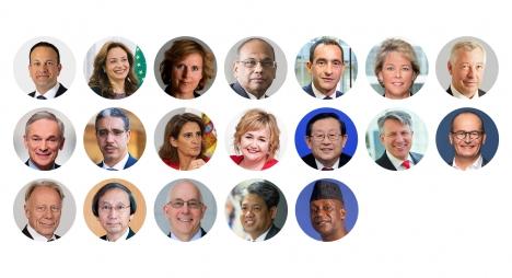 اختيار المغرب ضمن اللجنة الدولية العليا للنجاعة الطاقية التابعة للوكالة الدولية للطاقة