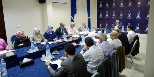 """الأمانة العامة لحزب """"المصباح"""" تنعقد مساء اليوم"""