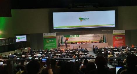 المغرب يستعرض ضمن مؤتمر إفريقي تجربته في مكافحة التغيرات المناخية