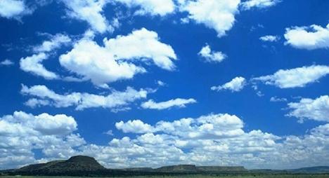 الأرصاد الجوية: سماء قليلة السحب وأجواء باردة فوق المرتفعات