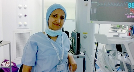 طبيبة من باريس: الوضع الوبائي الحالي بالمغرب يثير نوعا من الإعجاب والاستغراب
