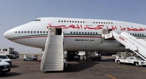 """""""لارام"""": المسافرون مدعوون للتقيد التام بالشروط التي وضعتها الحكومة"""