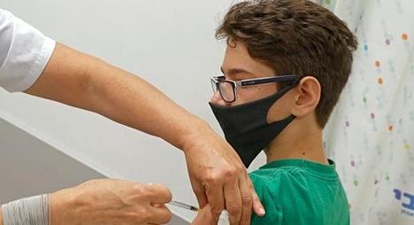 أكثر من مليون متمدرس بين 12 و17 سنة تلقوا الجرعة الأولى من اللقاح المضاد لكوفيد-19