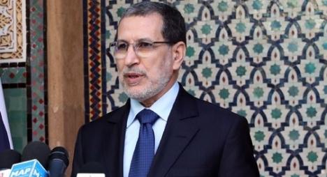 العثماني: المغرب ممتن لقرار الباربادوس القاضي بسحب الاعتراف بالبوليساريو