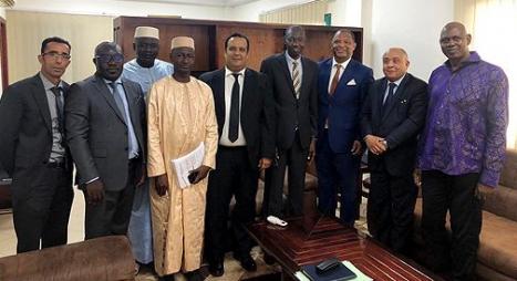 مالي تثمن جهود المغرب في تكوين الطلبة الماليين وتعزيز قدراتهم