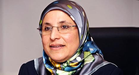 الحقاوي توقع اتفاقيات شراكة مع 200 جمعية