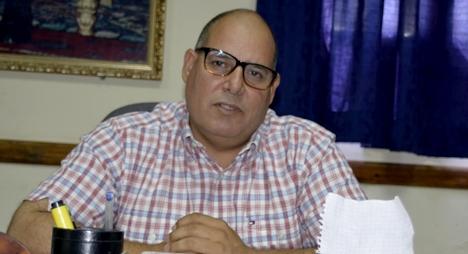 """رئيس جماعة بآسفي يتنازل عن تعويضاته لفائدة صندوق مواجهة """"كورونا"""""""