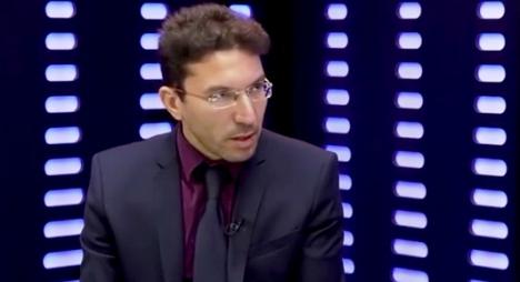 أبو العرب: عرض الحصيلة الحكومية كانت محطة قوة وصراحة ووضوح