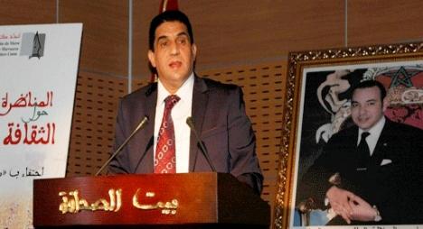 """اتحاد كتاب العرب يعمق أزمة """"اتحاد كتاب المغرب"""" ويجمد عضوية رئيسه"""