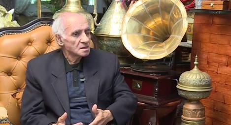 """الفنان """"عبد الرؤوف"""" في حالة صحية حرجة (فيديو)"""