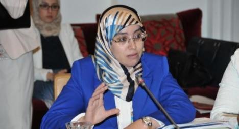 بنعربية تدعو لتفعيل صندوق الزكاة والوقف لتمويل الاقتصاد