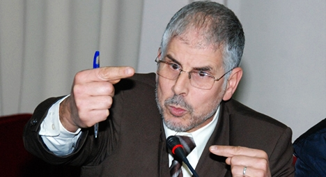 بنحميدة يطالب بالتحقيق في الفساد العقاري بفاس