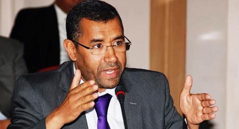 بووانو يكشف عن عزم فريق العدالة والتنمية تنظيم قافلة برلمانية للتواصل مع مغاربة العالم