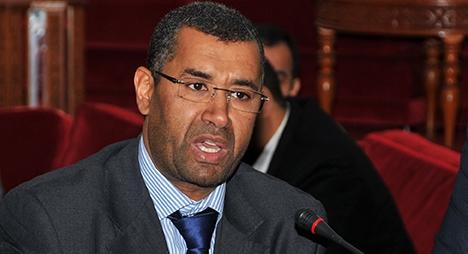 بووانو يطالب الأغلبية والمعارضة باستحضار الإشارات الملكية الأخيرة خلال مناقشة مشروع المالية